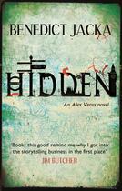 Couverture du livre « Hidden » de Benedict Jacka aux éditions Little Brown Book Group Digital