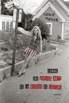 Couverture du livre « Comme une version arty de la réunion de couture » de Cookie Mueller aux éditions Finitude