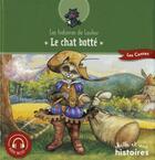 Couverture du livre « Le chat botté » de Genevieve Noel aux éditions Mille Et Une Histoires