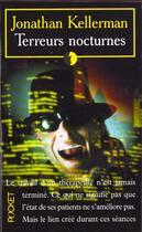 Couverture du livre « Les Terreurs Nocturnes » de Jonathan Kellerman aux éditions Pocket