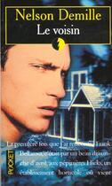 Couverture du livre « Le Voisin » de Nelson Demille aux éditions Pocket