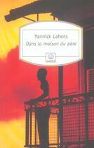 Couverture du livre « Dans la maison du père » de Yanick Lahens aux éditions Rocher