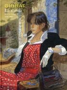 Couverture du livre « Le sursis ; intégrale » de Jean-Pierre Gibrat aux éditions Dupuis
