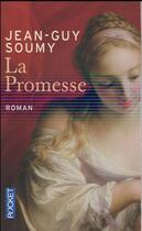Couverture du livre « La promesse » de Jean-Guy Soumy aux éditions Pocket