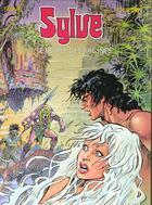 Couverture du livre « Sylve T.1 ; Le Peuple Des Racines » de Aouamri et Tarvel aux éditions Arboris