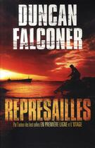 Couverture du livre « Représailles » de Falconer aux éditions Nimrod