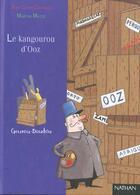 Couverture du livre « Le Kangourou D'Ooz » de Jean Loup Craipeau aux éditions Nathan