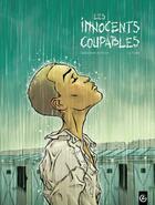 Couverture du livre « Les innocents coupables t.1 ; la fuite » de Laurent Galandon et Anlor aux éditions Bamboo