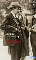 Couverture du livre « Keynes » de Michael Stewart aux éditions Points