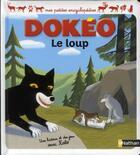 Couverture du livre « Le loup » de Cecile Jugla aux éditions Nathan