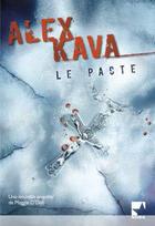 Couverture du livre « Le pacte » de Alex Kava aux éditions Harlequin