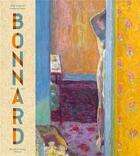 Couverture du livre « Bonnard ; peindre l'Arcadie » de Collectif aux éditions Hazan