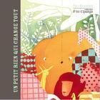 Couverture du livre « Un petit rien qui change tout » de Eva Bourdier aux éditions Reflets D'ailleurs