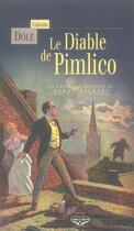 Couverture du livre « Le diable de pimlico » de Gerard Dole aux éditions Terre De Brume