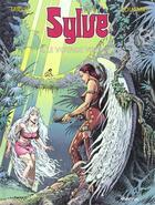 Couverture du livre « Sylve T.2 ; Le Voyage Vertical » de Aouamri et Tarvel aux éditions Arboris