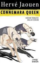 Couverture du livre « Connemara Queen » de Herve Jaouen aux éditions Coop Breizh