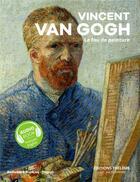Couverture du livre « Vincent van gogh » de Pascal Bonafoux aux éditions Theleme