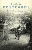 Couverture du livre « A Life in Postcards » de Sophia Grene aux éditions Lilliput Press Digital
