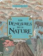 Couverture du livre « Les demesures de la nature/les demesures de la nature » de Piccolia aux éditions Piccolia
