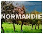 Couverture du livre « Normandie » de Jean-Marie Boelle aux éditions Des Falaises