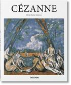 Couverture du livre « Cézanne » de Ulrike Becks-Malorny aux éditions Taschen