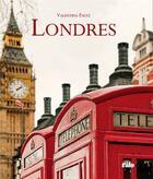 Couverture du livre « Londres » de Valentina Facci aux éditions Vilo