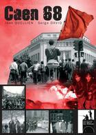 Couverture du livre « Caen 68 » de Julien Quellien aux éditions Du Bout Du Monde