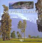 Couverture du livre « Nouvelle Zelande » de Viedebantt aux éditions Vilo