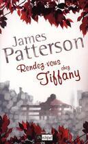 Couverture du livre « Rendez-vous chez Tiffany » de James Patterson aux éditions Archipel