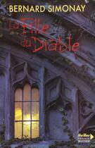 Couverture du livre « La fille du Diable » de Bernard Simonay aux éditions Rocher