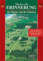 Couverture du livre « Garten der erinnerung die manner und ihr schicksal » de Collectif aux éditions Orep