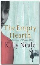 Couverture du livre « The empty hearth » de Kitty Neale aux éditions Orion
