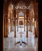 Couverture du livre « Espagne » de Valentina Facci aux éditions Vilo