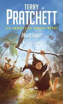 Couverture du livre « Les annales du Disque-monde T.4 ; Mortimer » de Terry Pratchett aux éditions Pocket