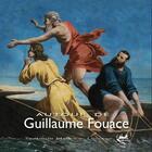 Couverture du livre « Autour De Guillaume Fouace » de Maurice Lecoeur aux éditions Isoete