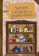 Couverture du livre « Le guide complet ; secrets et astuces de grand-mère » de Sonia De Sousa et Sandrine Coucke-Haddad et Laurent Vinet aux éditions Edigo