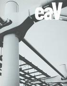Couverture du livre « Eav n 11- 2005/2006 » de Chatelet/Denes aux éditions La Villette