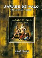 Couverture du livre « De vuelta y vuelta » de Jarabe De Palo (Arti aux éditions Carisch Musicom