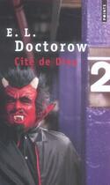 Couverture du livre « Cité de Dieu » de Edgar Lawrence Doctorow aux éditions Points