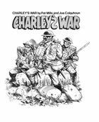 Couverture du livre « La grande guerre de charlie (portfolio) » de Mills/Colquhoun aux éditions Editions Delirium