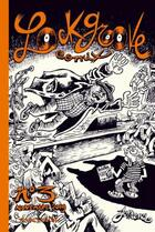 Couverture du livre « Lock groove comix t.3 » de Jean-Christophe Menu aux éditions L'association