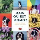 Couverture du livre « Mais où est momo ? un livre où l'on cherche son chien » de Andrew Knapp aux éditions Des Grandes Personnes