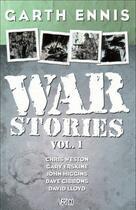 Couverture du livre « War stories t.1 » de Garth Ennis et Gibbons et Lloyd aux éditions Panini