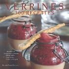 Couverture du livre « Verrines ; 300 recettes » de Andrieu/Emmanuelle aux éditions Romain Pages