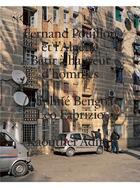 Couverture du livre « Fernand Pouillon et l'Algérie ; bâtir à hauteur d'hommes » de Kaouther Adimi et Leo Fabrizio et Daphne Bengoa aux éditions Macula