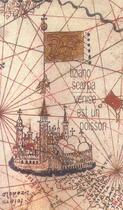Couverture du livre « Venise Est Un Poisson ; Guide » de Tiziano Scarpa aux éditions Christian Bourgois