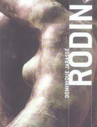 Couverture du livre « Rodin sm'art » de Jarasse. Domini aux éditions Terrail