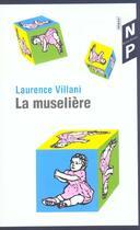 Couverture du livre « La Museliere » de Laurence Villani aux éditions Nicolas Philippe