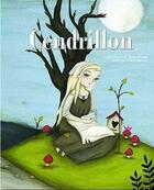 Couverture du livre « Cendrillon » de Charles Perrault et Jessica Maertens aux éditions Thomas Jeunesse