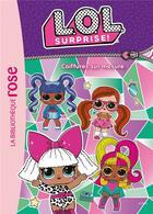 Couverture du livre « L.O.L. surprise ! T.14 ; coiffures sur mesure » de Collectif aux éditions Hachette Jeunesse